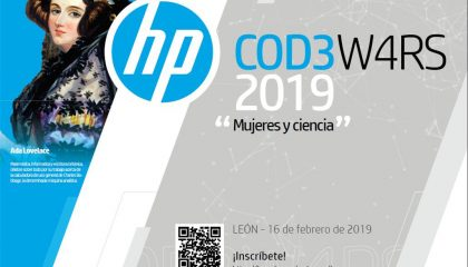HP Code Wars 2019 León