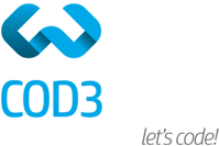 Logo de HP Codewars