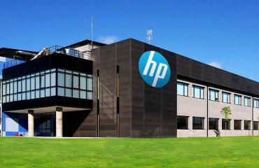 Edificio Zarzuela, sede de HP en León