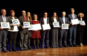 Gala 50 Aniversario del Hospital Universitario de León
