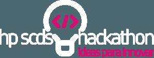 Logo HP Hackathon