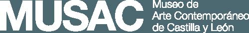 Logo del Musac