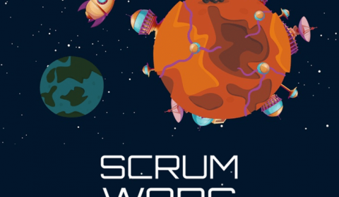 4º Taller Scrum Wars