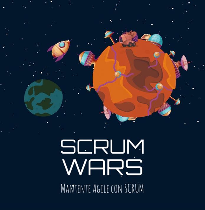 4º Taller Scrum Wars