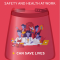 World Day for Safety and Health at Work April 28th